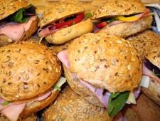 Smörgåsberedning
